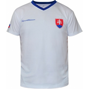 SPORT TEAM FOTBALOVÝ DRES SR 6  L - Fotbalový dres
