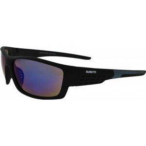 Suretti S1974 černá  - Sportovní sluneční brýle