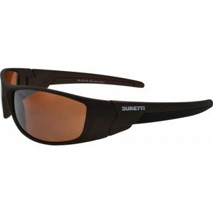 Suretti S5018 oranžová NS - Sportovní sluneční brýle
