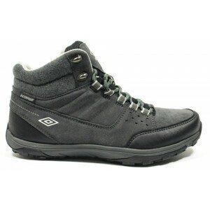 Umbro VALTO tmavě šedá 37 - Dámská outdoorová obuv