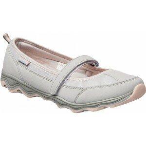 Salmiro RIVETTA šedá 37 - Dámská vycházková obuv