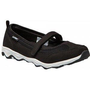 Salmiro RIVETTA černá 36 - Dámská vycházková obuv