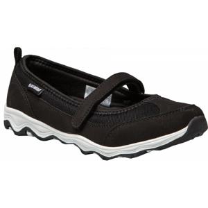 Salmiro RIVETTA černá 39 - Dámská vycházková obuv