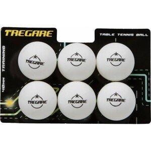 Tregare 1B6-U7B bílá NS - Míčky pro stolní tenis