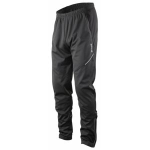 Etape DOLOMITE WS černá M - Pánské softshellové kalhoty