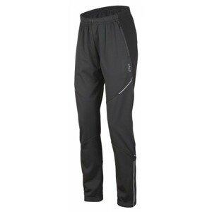 Etape VERENA WS černá S - Dámské softshellové kalhoty