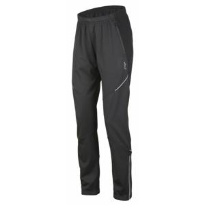 Etape VERENA WS černá XL - Dámské softshellové kalhoty