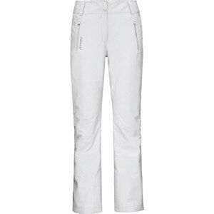 Schöffel LORDES SKI bílá 40 - Dámské lyžařské kalhoty
