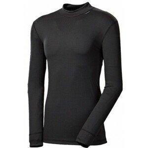 Progress MSNDR černá L - Funkční pánské triko