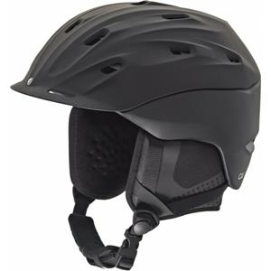 Carrera MAKANI černá (55 - 59) - Lyžařská helma