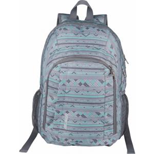 Bergun DASH30 šedá  - Školní batoh