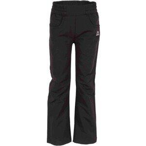 ALPINE PRO VEMO  116-122 - Dětské kalhoty