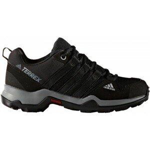 adidas TERREX AX2R K černá 4.5 - Dětská sportovní obuv