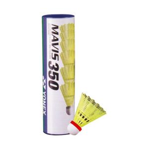 Yonex MAVIS 350 C   - Badmintonové míčky
