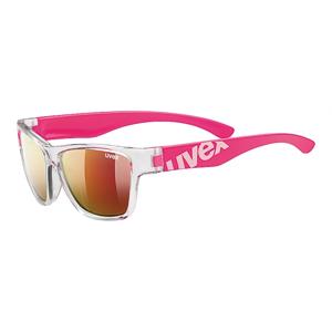 Uvex SPORTSTYLE 508 růžová NS - Sluneční brýle